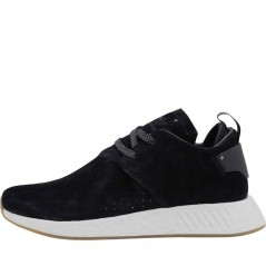 adidas Originals NMD_C2 Black/Black/Gum