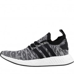 adidas Originals NMD_R2 PrimeGrey/Black/ White