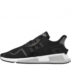 Pantofi sport barbati adidas Originals EQT Cushion ADV Black/Black/ White
