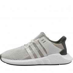 adidas Originals EQT Support 93/17 Off White/Off White/Cloud White