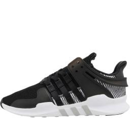 adidas Originals EQT Support ADV Black/Black/ White