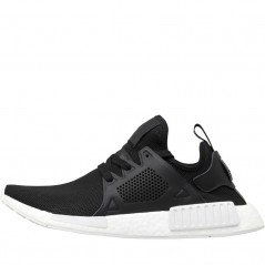adidas Originals NMD_XR1 Black/Black/ White