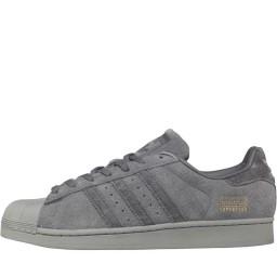 adidas Originals Superstar Grey Five/Utility Black/Utility Black