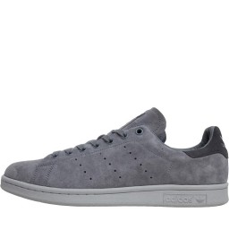 adidas Originals Stan Smith Grey Three/Grey Three/Grey Five