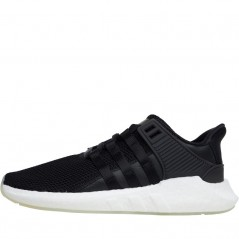 adidas Originals EQT Support 91/17 Black/Black/ White