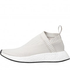 adidas Originals NMD_CS2 PrimePearl Grey/Pearl Grey/ White