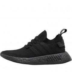 adidas Originals NMD_R2 PrimeBlack/Black/Black