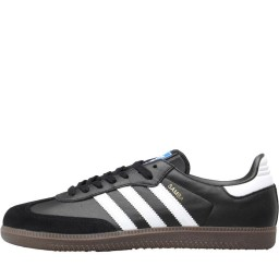 adidas Originals Samba OG Black/ White/Gum