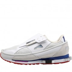 adidas Originals x Raf Simons Rising Star 2 White/White/University Red