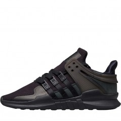 adidas Originals EQT Support ADV Black/Black/Sub Green