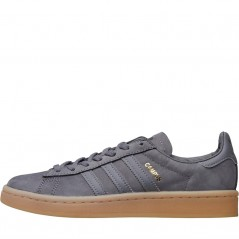 adidas Originals Campus Grey Three/Grey Three/Icey Pink