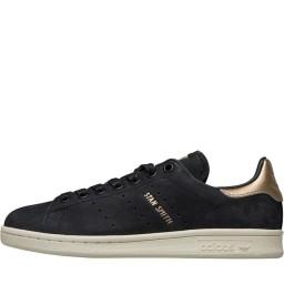adidas Originals Stan Smith Black/Black/Supplier Colour