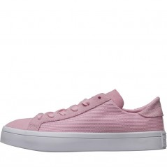 adidas Originals Court Vantage Won Pink/Won Pink/ White