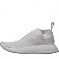 adidas Originals NMD_ CS2 Prime White/ White/ White