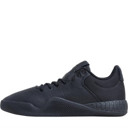 adidas Originals Tubular Instinct Low Black/Black/ White