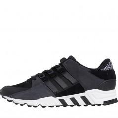 adidas Originals EQT Support RF Black/Carbon/ White