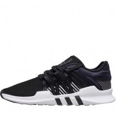 adidas Originals EQT ADV Racing Black/Black/ White