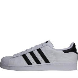 adidas Originals Superstar  White/Black/Black