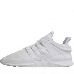 adidas Originals EQT Support ADV  White/ White/Black
