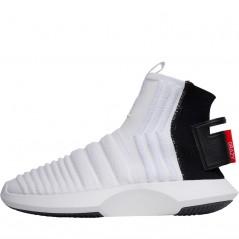 adidas Originals Crazy 1 Sock ADV Prime White/Black/High Risk Red