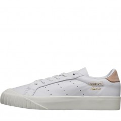 adidas Originals Everyn  White/ White/Ash Pearl
