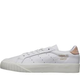 adidas Originals Everyn  White/ White/Ash Pearl