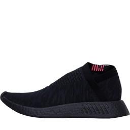 adidas Originals NMD_CS2 PrimeBlack/Carbon/Shock Pink