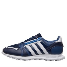 adidas Originals x White Mountaineering Racing 1 Collegiate Navy/ White/ White