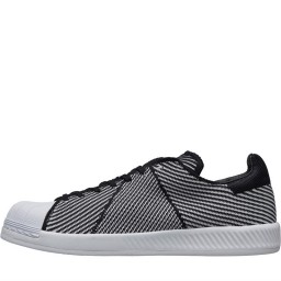 adidas Originals Superstar Bounce PrimeBlack/ White/ White