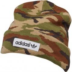 adidas Originals Camouflage Beanie Hemp/Pantone/Black