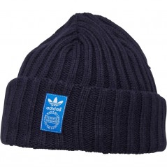 adidas Originals Fisherman Style Beanie Collegiate Navy/Bluebird/White
