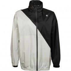 adidas Originals x HYKE 3L Windbreaker White/Black