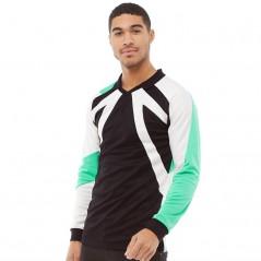 adidas Originals EQT 18 T-Black/Hi-Res Green