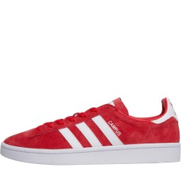 adidas Originals Campus Ray Red/ White/ White