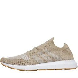 adidas Originals Swift Run Beige/Black/ White