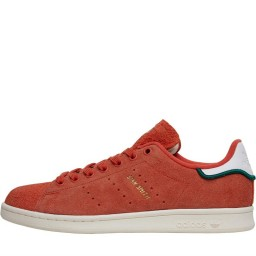 adidas Originals Stan Smith Trace Orange/Trace Orange/Collegiate Green