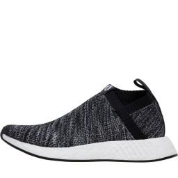 adidas Originals x UA&SONS NMD_CS2 PrimeBlack/Black/ White