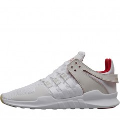 adidas Originals EQT Support ADV CNY  White/ White/Scarlet