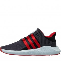 adidas Originals EQT Support 93/17 Yuanxiao Carbon/Black/Scarlet