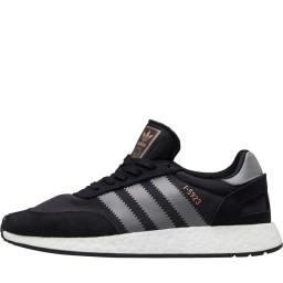 adidas Originals I-5923 Black/Grey Three/ White
