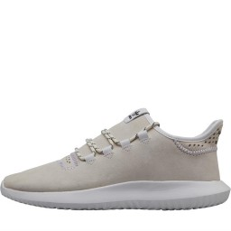 adidas Originals Tubular Shadow  White/Black/Chalk White