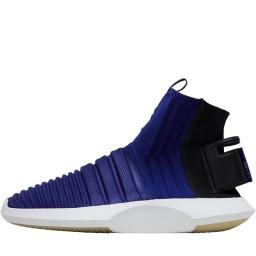 adidas Originals Crazy 1 Sock ADV PrimeReal Purple/Real Purple/Black