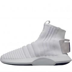 adidas Originals Crazy 1 Sock ADV Prime White/ White/Real Purple