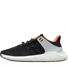 adidas Originals EQT Support 93/17 Black/Black/ White