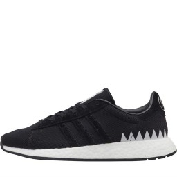 adidas Originals x NeighbourChop Shop Black/Black/ White