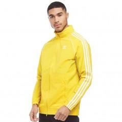 adidas Originals SST Windbreaker Tribe Yellow
