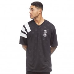 adidas Originals x UA&SONS Game Jersey Black