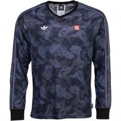 adidas Originals MHAK Goalie Jersey Black/Onix