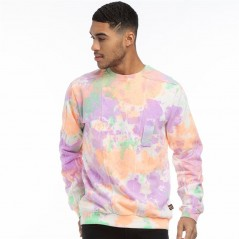adidas Originals x Pharrell Williams HU Holi T-Multicolour/White
