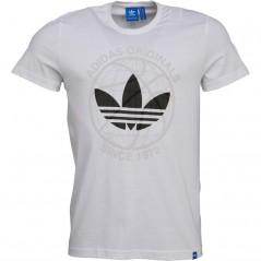 adidas Originals G BasketT-White